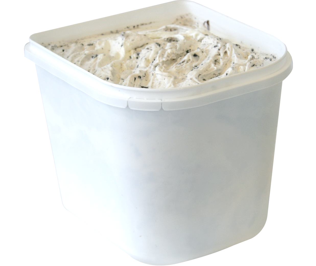 Emporio del Gelato | 2.5 Quart Wholesale Container