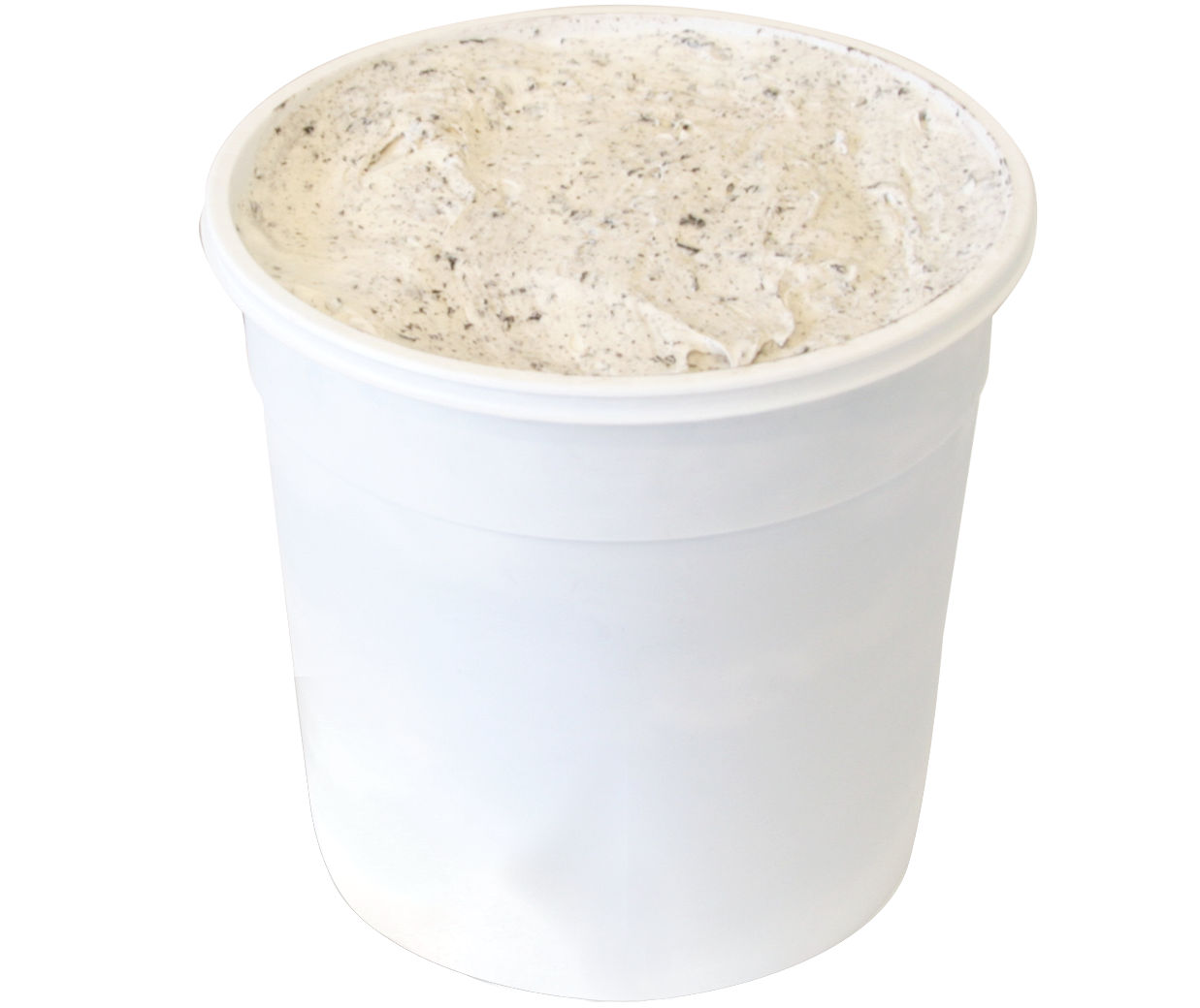 Emporio del Gelato | 2 Gallon Wholesale Container